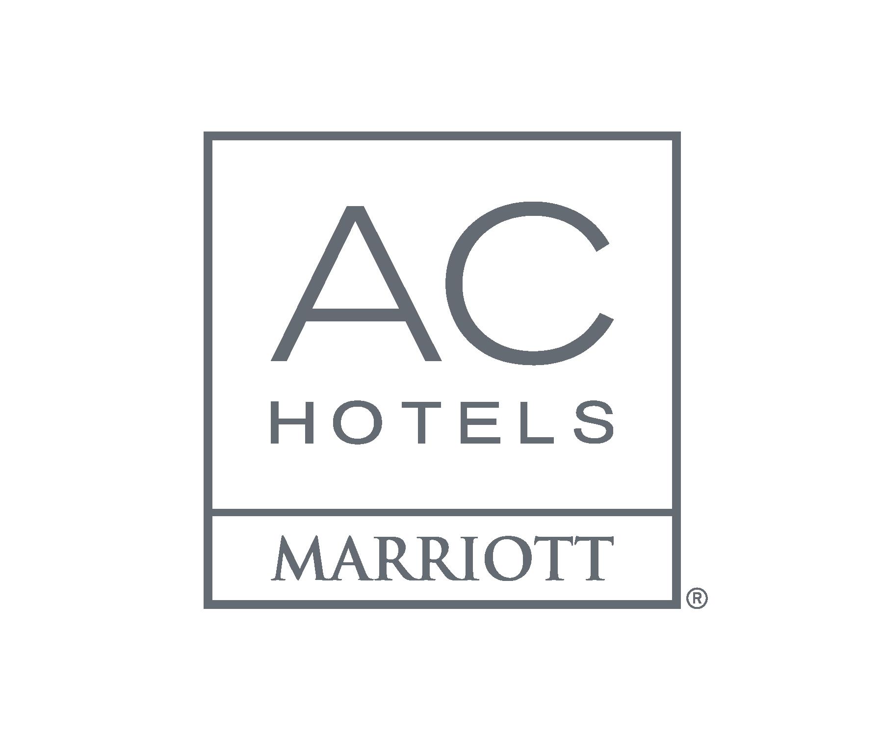 AC Hotels Marriott logo
