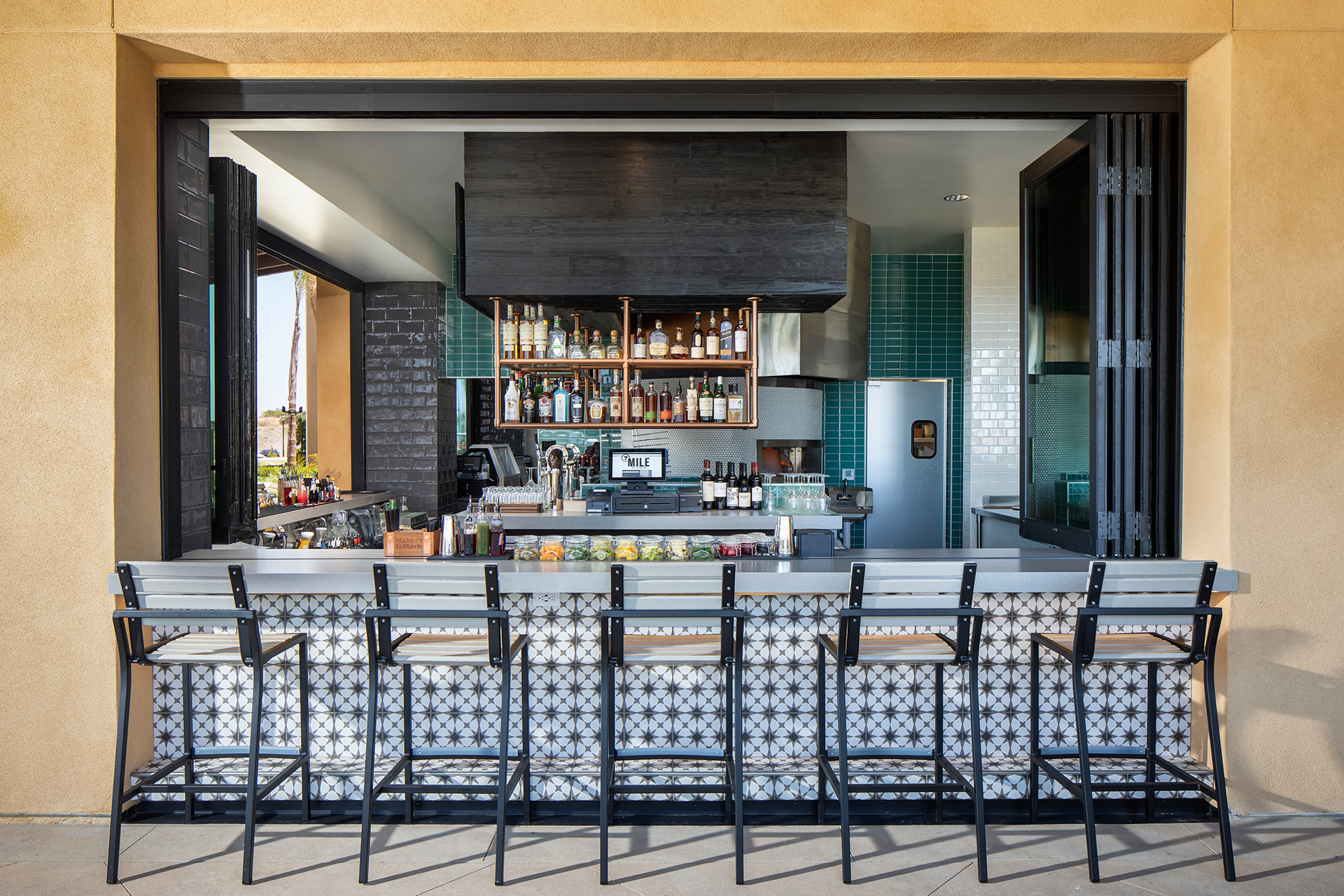 7 Mile Kitchen Bar
