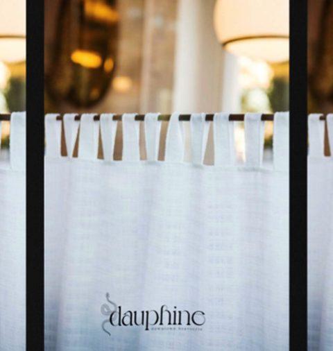 Brasserie Dauphine Windows