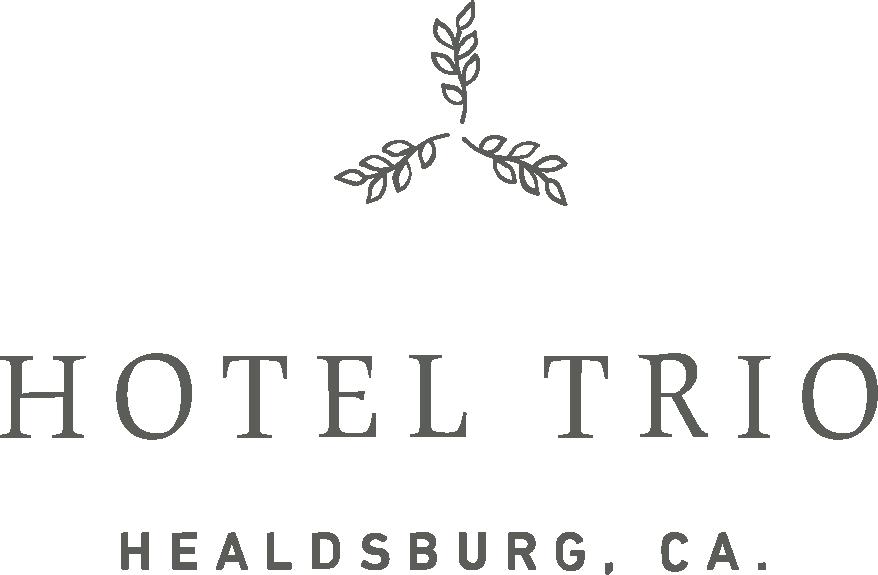 Hotel Trio Healdsburg Logo